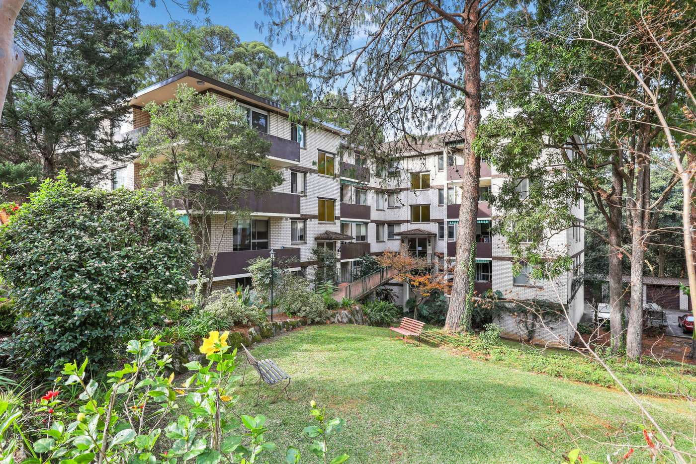 Fifth view of Homely apartment listing, 39/34-40 Edensor Street, Epping NSW 2121