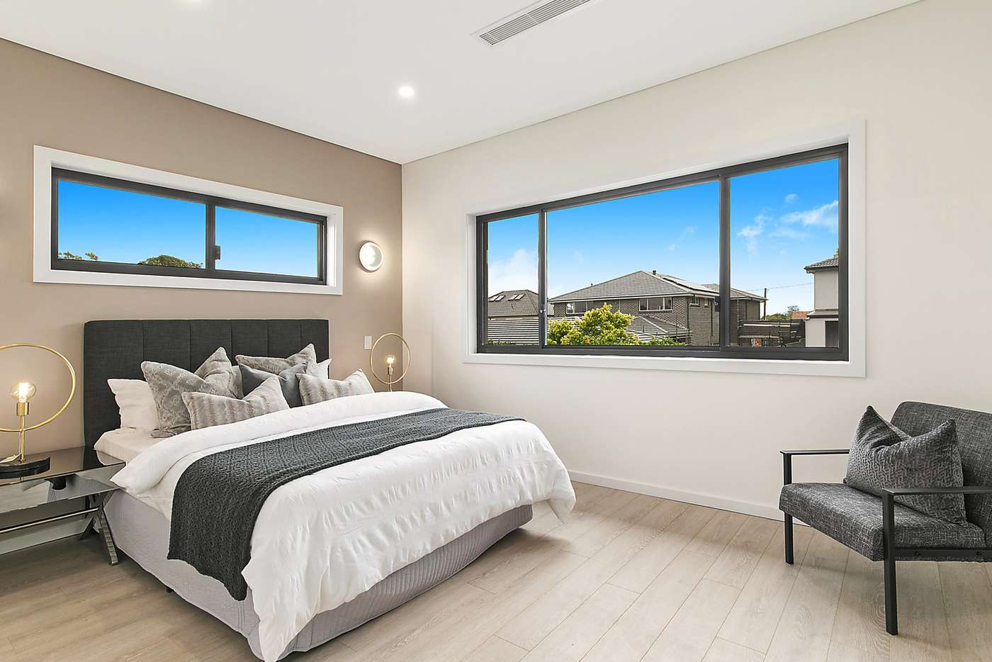 Fifth view of Homely semiDetached listing, 23 Tulong Avenue, Oatlands NSW 2117