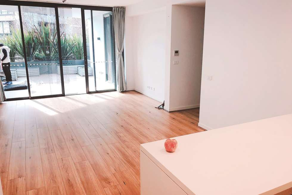 Third view of Homely apartment listing, G03N/5 Lardelli Drive, Ryde NSW 2112