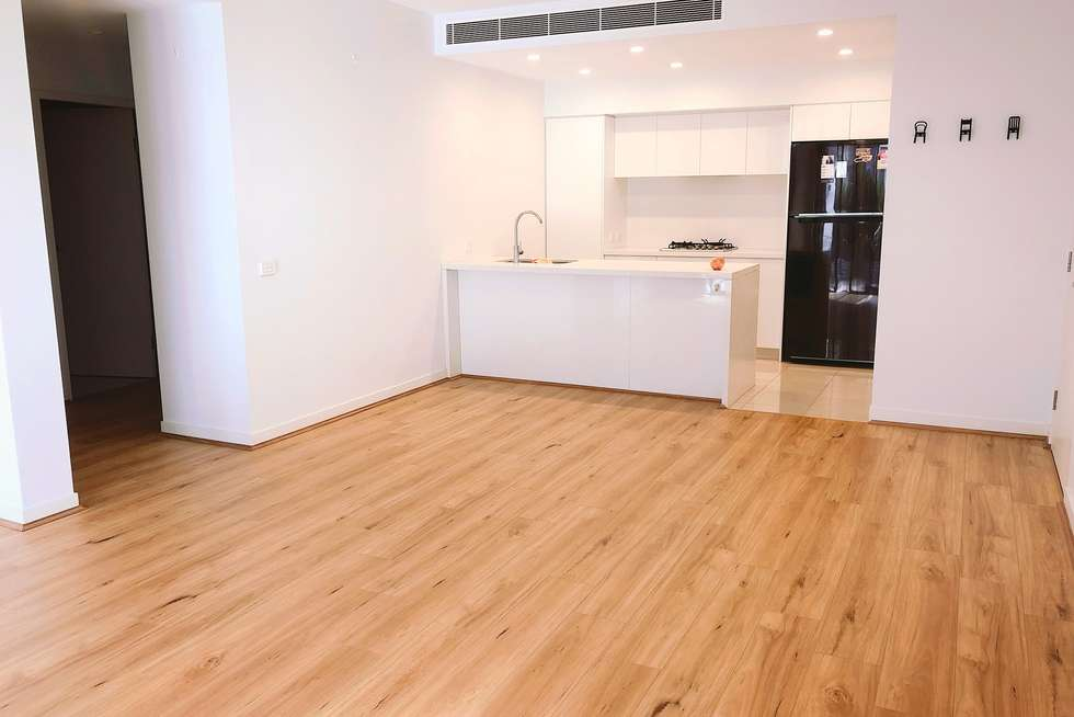 Fourth view of Homely apartment listing, G03N/5 Lardelli Drive, Ryde NSW 2112