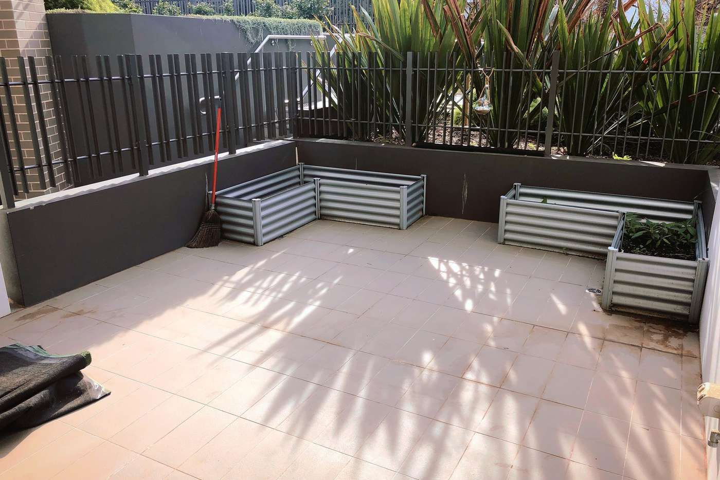 Seventh view of Homely apartment listing, G03N/5 Lardelli Drive, Ryde NSW 2112