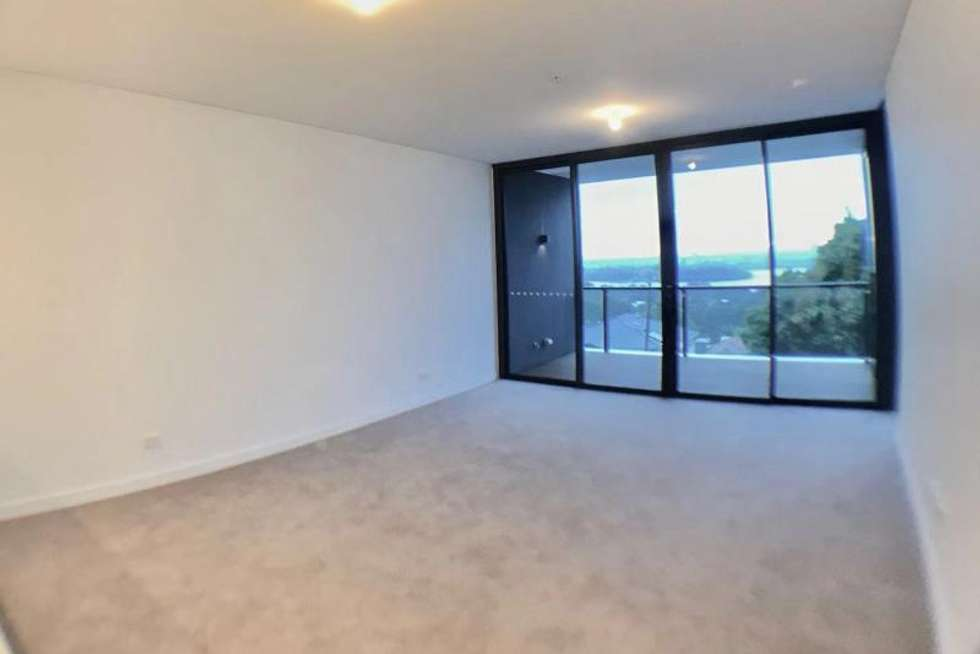 Third view of Homely apartment listing, 512/261 Morisson Road, Ryde NSW 2112
