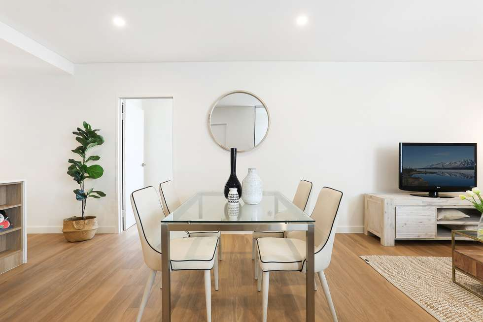 Third view of Homely apartment listing, 401/2 Murrell Street, Ashfield NSW 2131