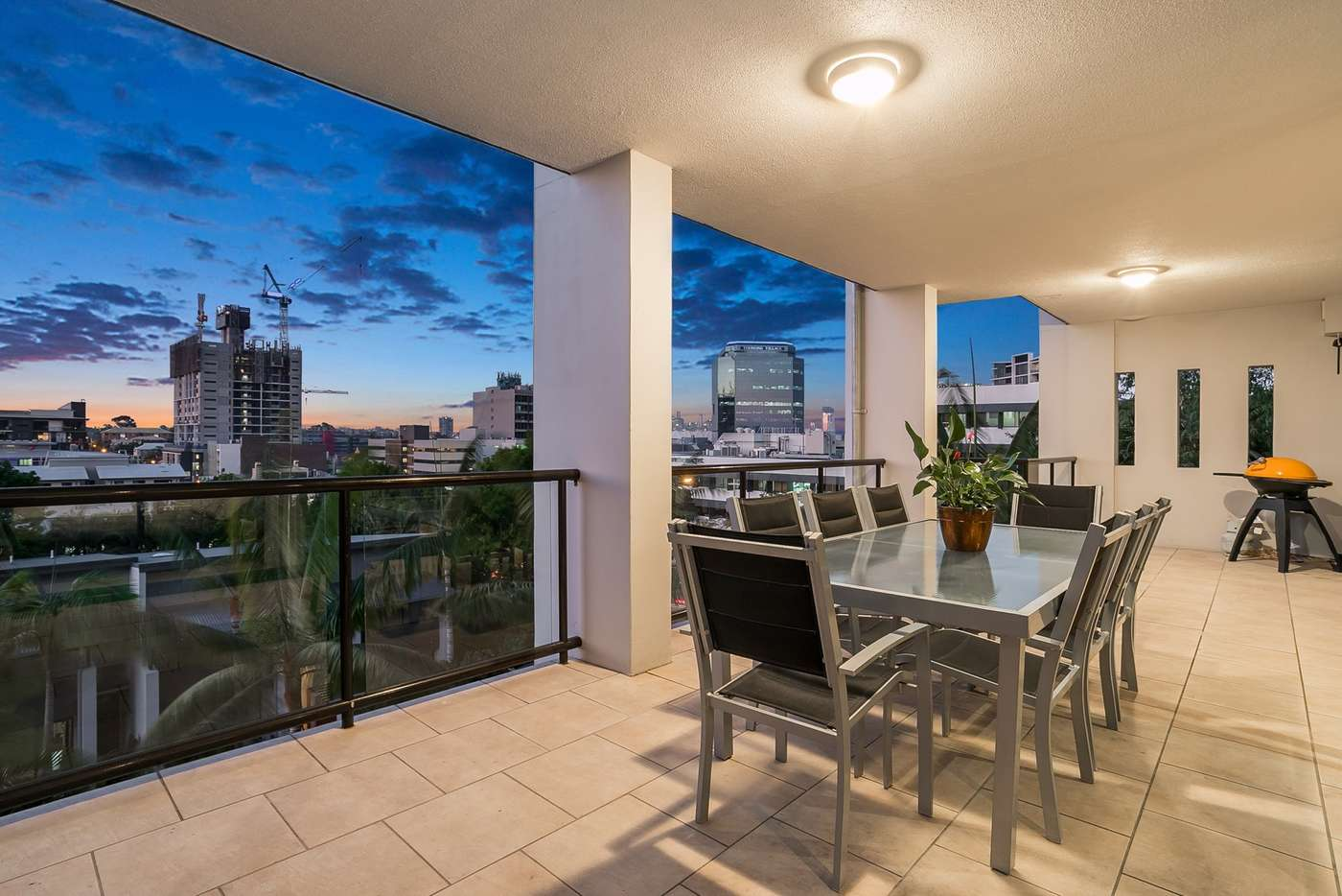 Main view of Homely unit listing, 22/26 Holland Street, Toowong QLD 4066