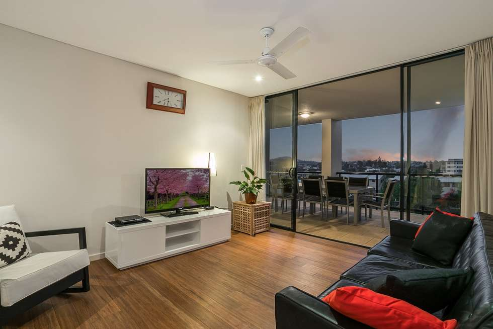 Third view of Homely unit listing, 22/26 Holland Street, Toowong QLD 4066