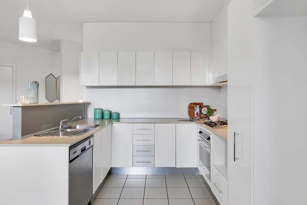 Fourth view of Homely unit listing, 25/2 Campbell Street, Toowong QLD 4066