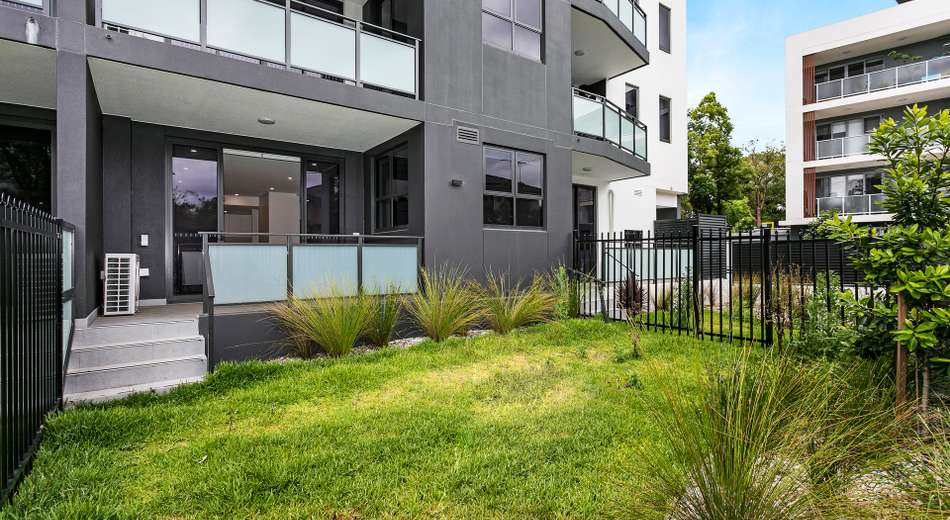 2/17B Booth Street, Westmead NSW 2145