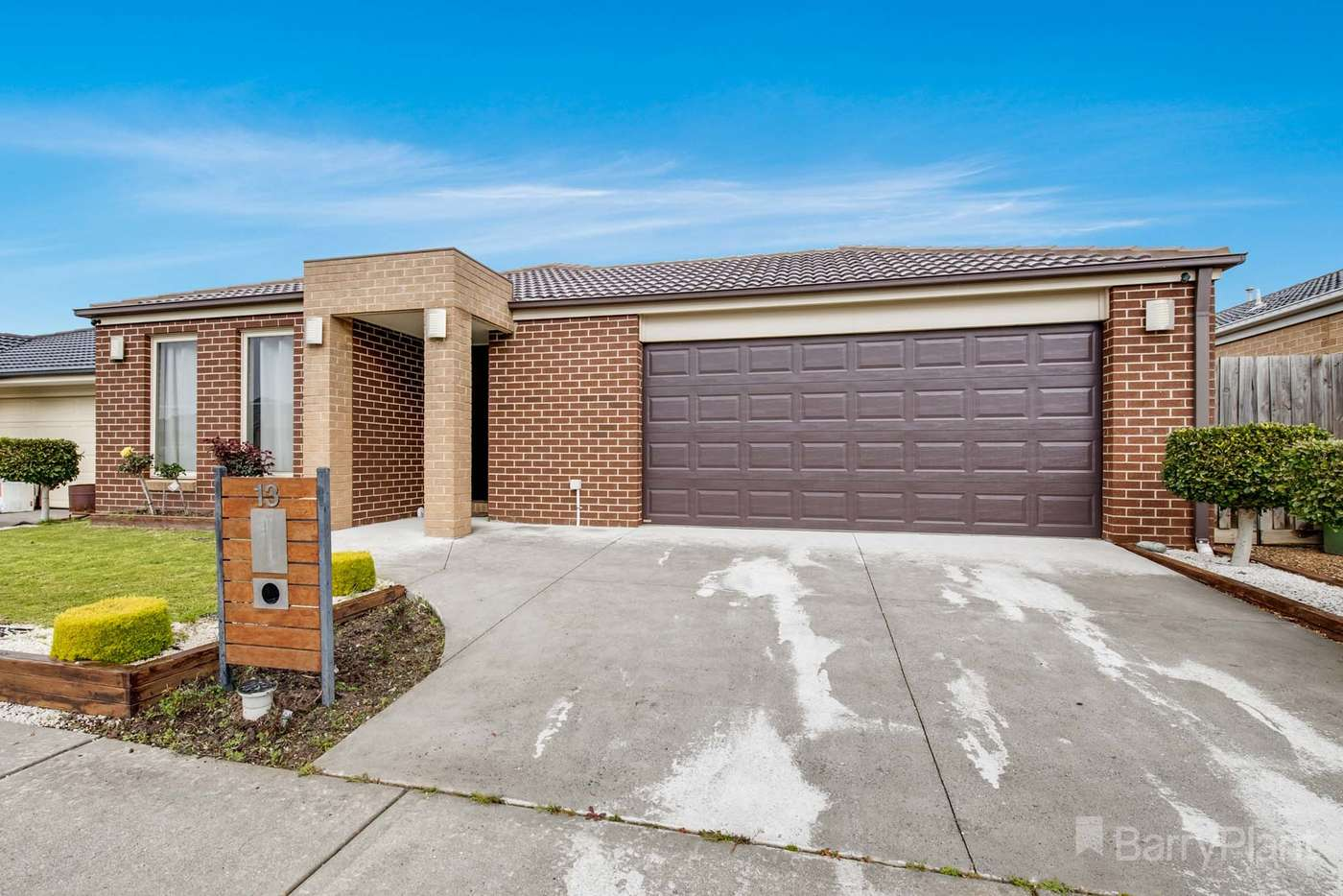 Main view of Homely house listing, 13 Currawong Crescent, Pakenham VIC 3810