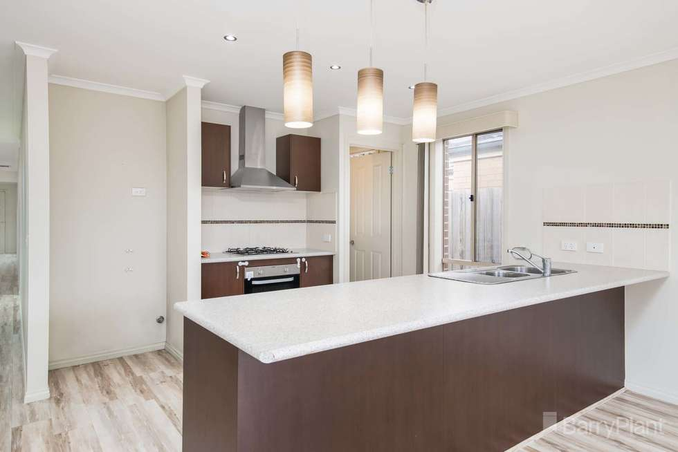 Third view of Homely house listing, 13 Currawong Crescent, Pakenham VIC 3810