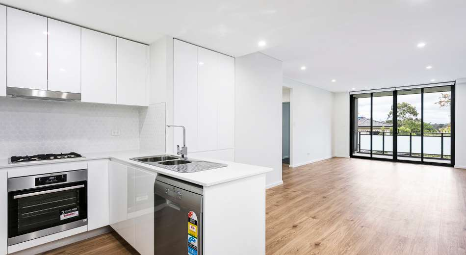 6/17B Booth Street, Westmead NSW 2145