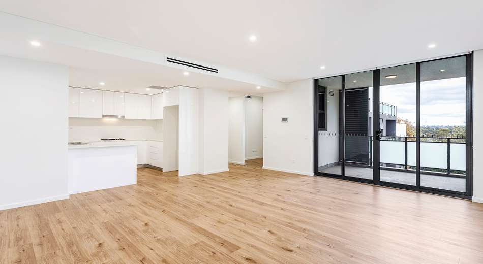43/17B Booth Street, Westmead NSW 2145