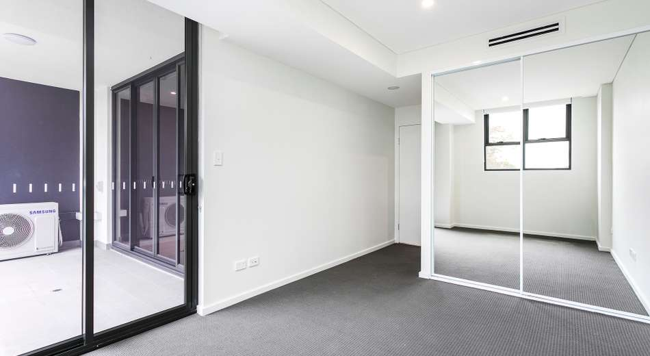 22/17B Booth Street, Westmead NSW 2145