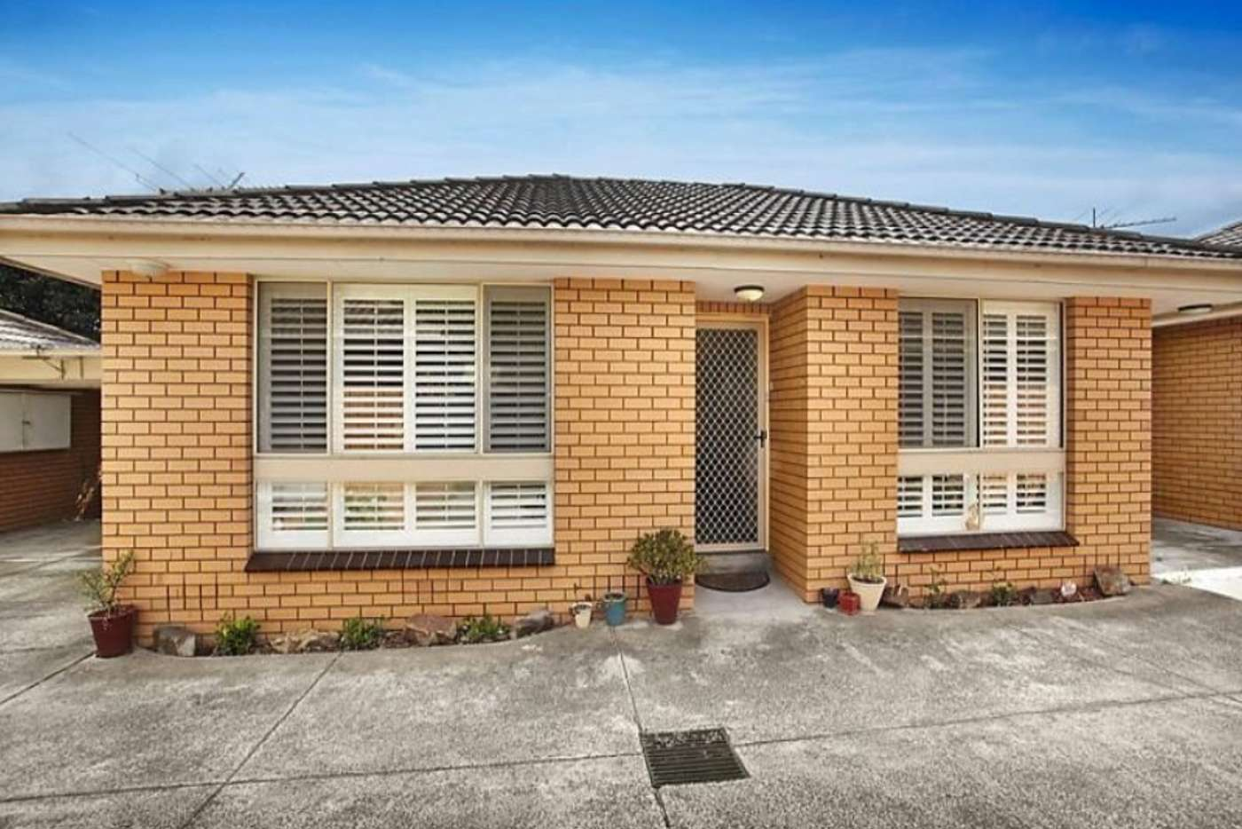 Main view of Homely unit listing, 2/2 Waxman Parade, Brunswick West VIC 3055
