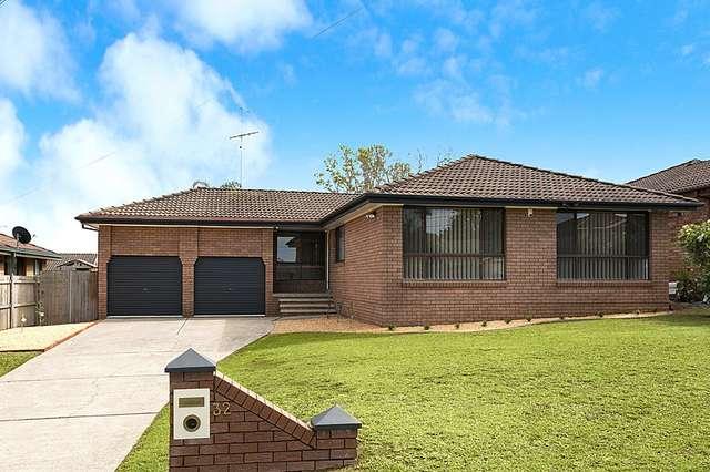 32 President Road, Kellyville NSW 2155
