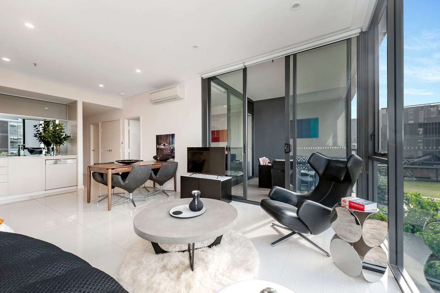 Main view of Homely apartment listing, 808/2 Defries Avenue, Zetland NSW 2017