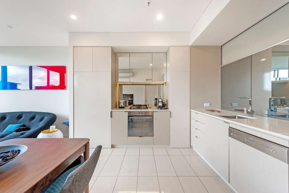 Third view of Homely apartment listing, 808/2 Defries Avenue, Zetland NSW 2017