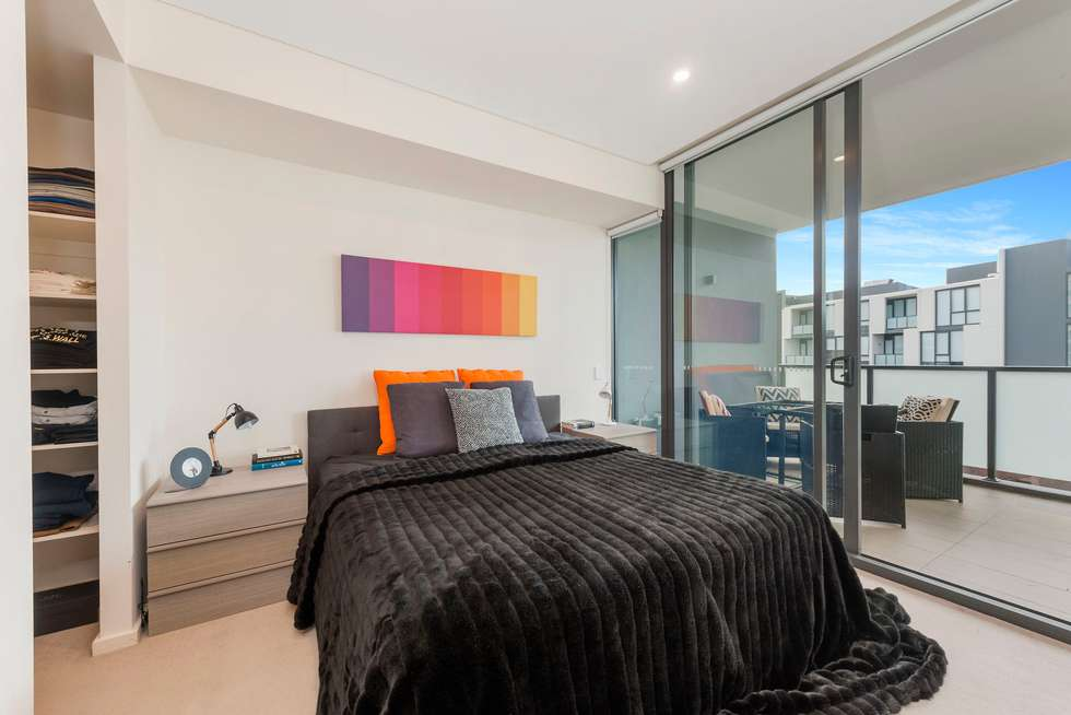 Fourth view of Homely apartment listing, 808/2 Defries Avenue, Zetland NSW 2017