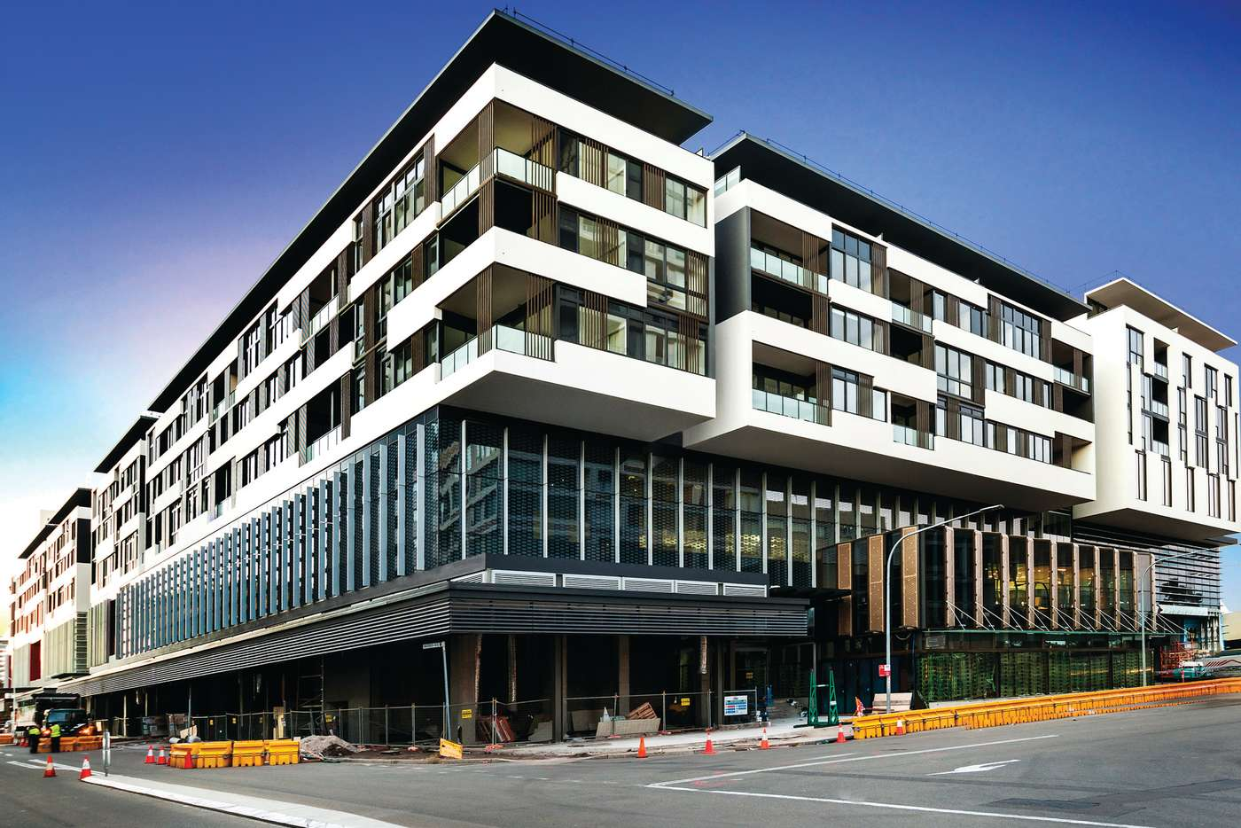 Sixth view of Homely apartment listing, 808/2 Defries Avenue, Zetland NSW 2017