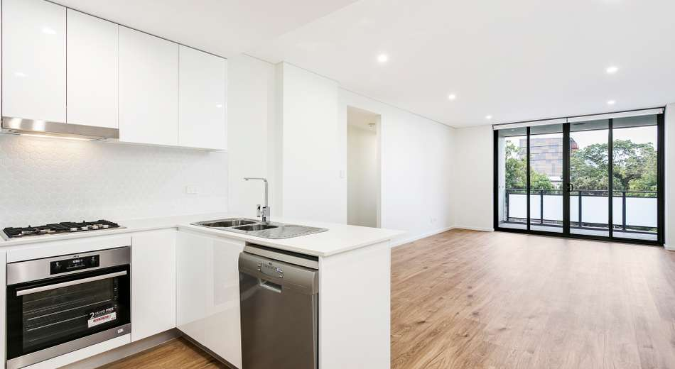 35/17B Booth Street, Westmead NSW 2145