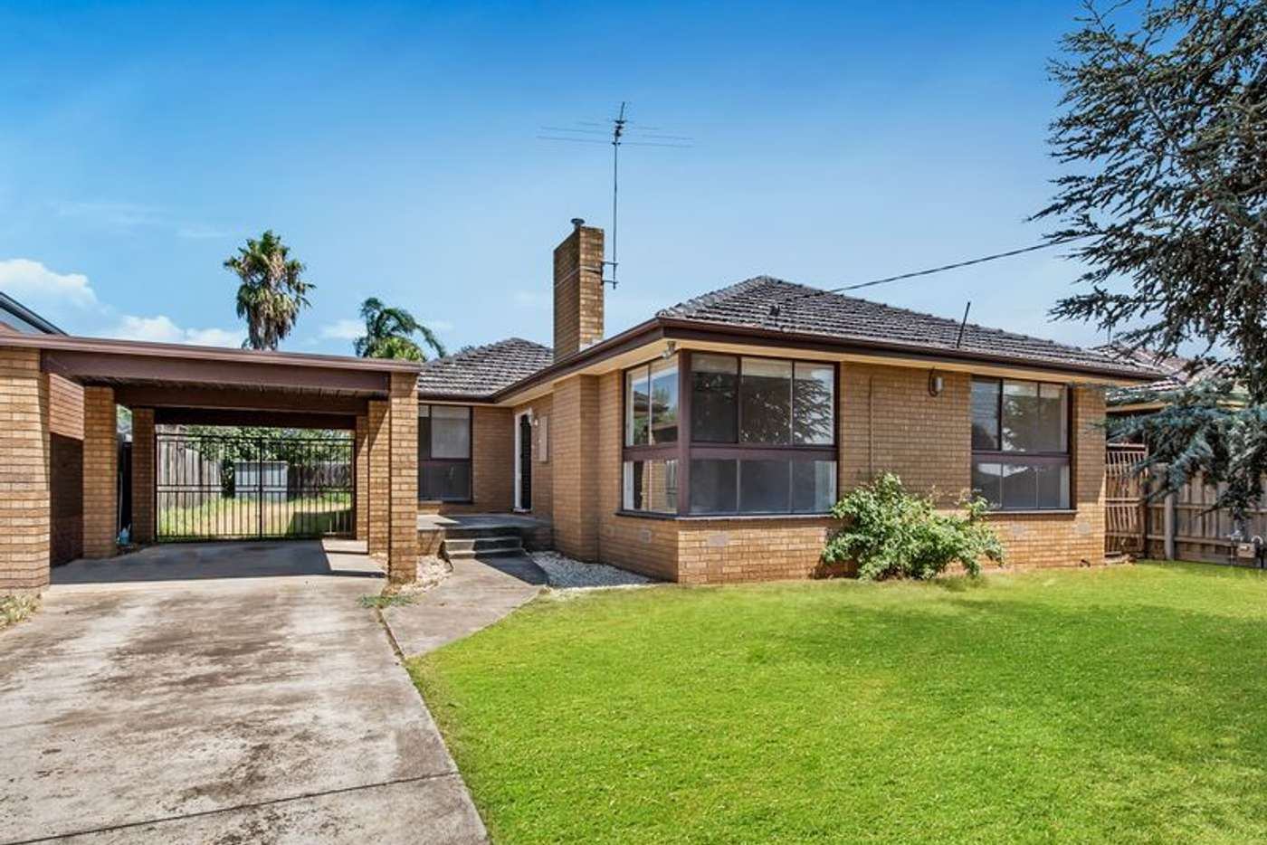 Main view of Homely house listing, 69 Mossfiel Drive, Hoppers Crossing VIC 3029