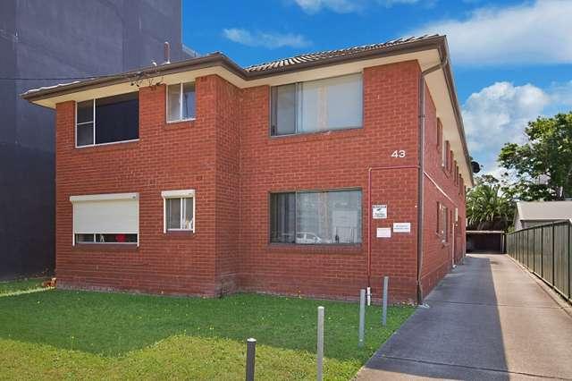 3/43 Aurelia Street, Toongabbie NSW 2146