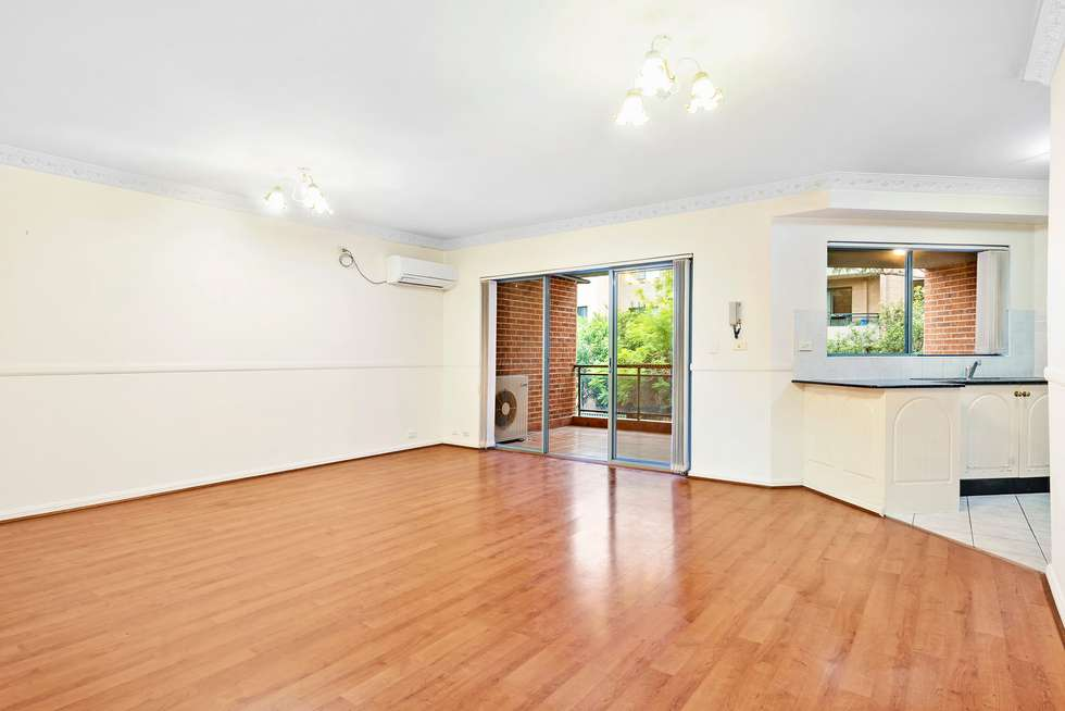 Third view of Homely unit listing, 14/9-11 Belmore Street, North Parramatta NSW 2151