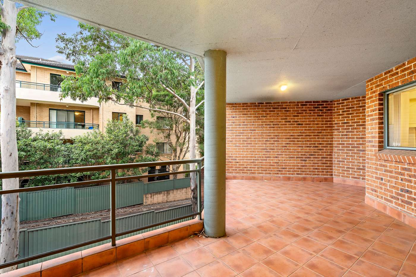 Sixth view of Homely unit listing, 14/9-11 Belmore Street, North Parramatta NSW 2151