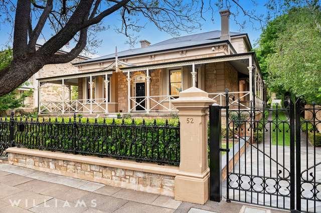 52 Mills Terrace, North Adelaide SA 5006