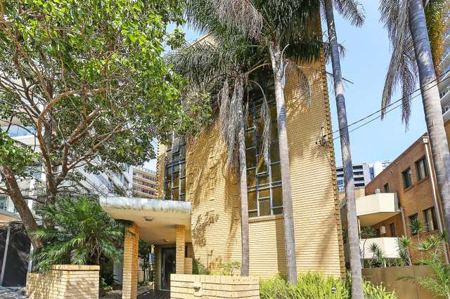 7/3 Waverley Crescent, Bondi Junction NSW 2022