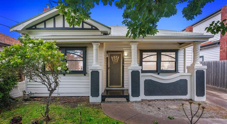 26 Hansen Street, West Footscray VIC 3012