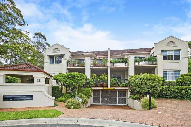 6/11 Cates Place, St Ives NSW 2075