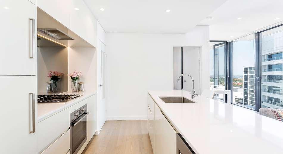 1703/10 Atchison Street, St Leonards NSW 2065