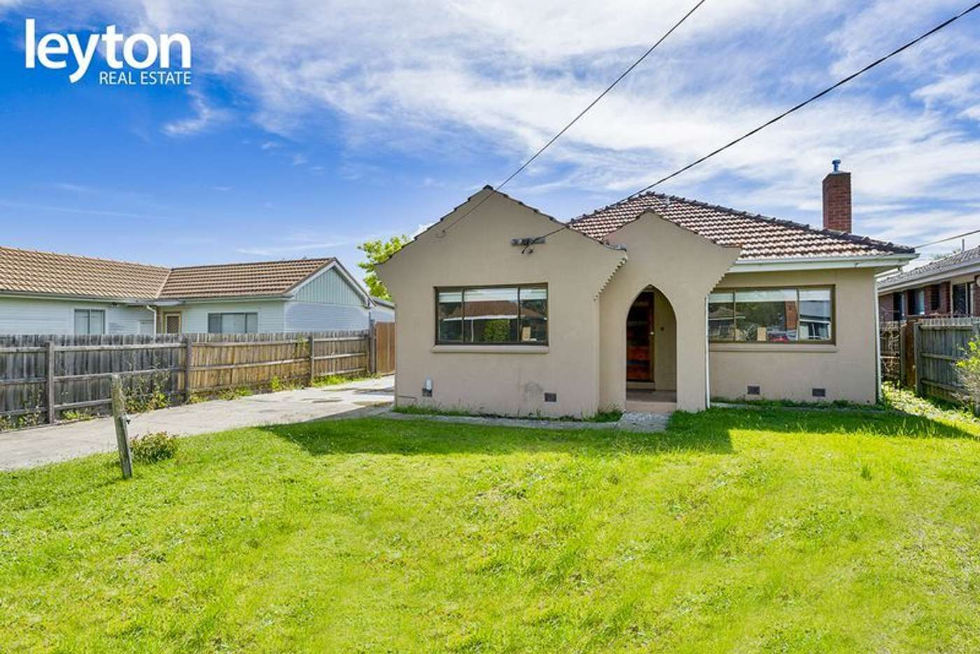 Main view of Homely house listing, 44 Grace Street, Springvale VIC 3171