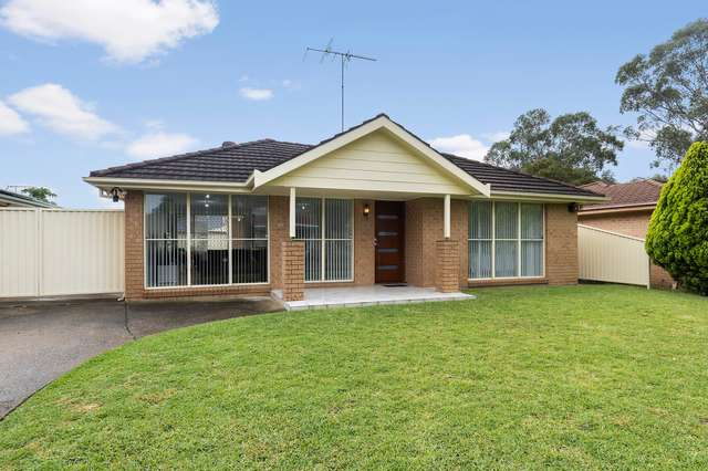 13 Forrestwood Place, Prospect NSW 2148