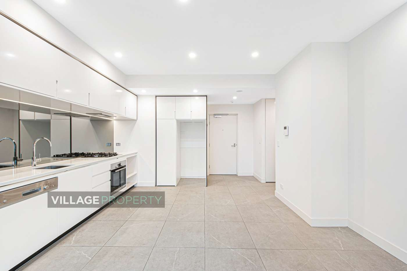 Main view of Homely apartment listing, F323/1 Broughton Street, Parramatta NSW 2150
