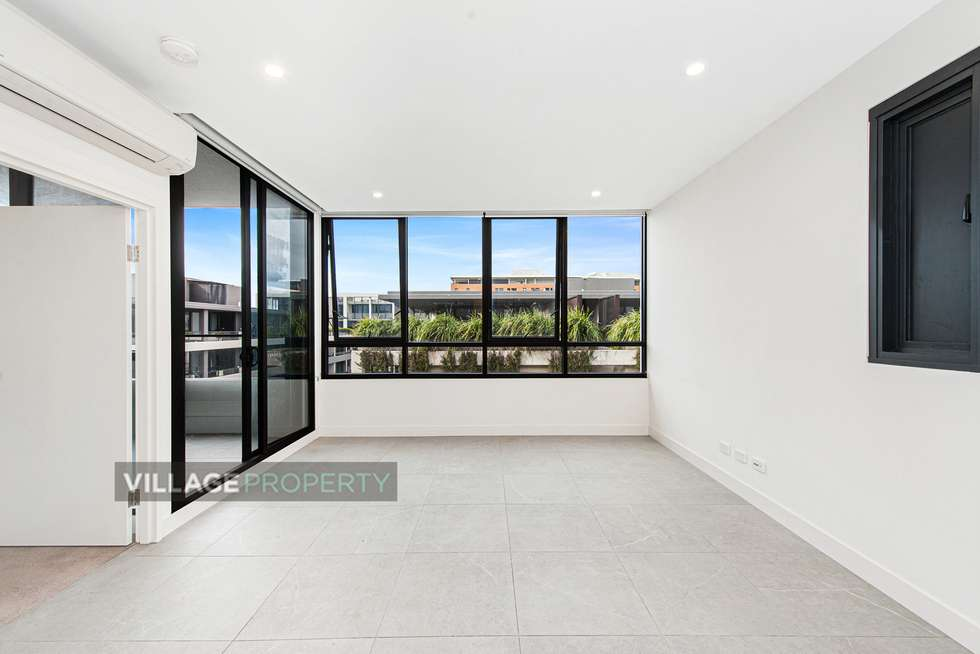 Second view of Homely apartment listing, F323/1 Broughton Street, Parramatta NSW 2150