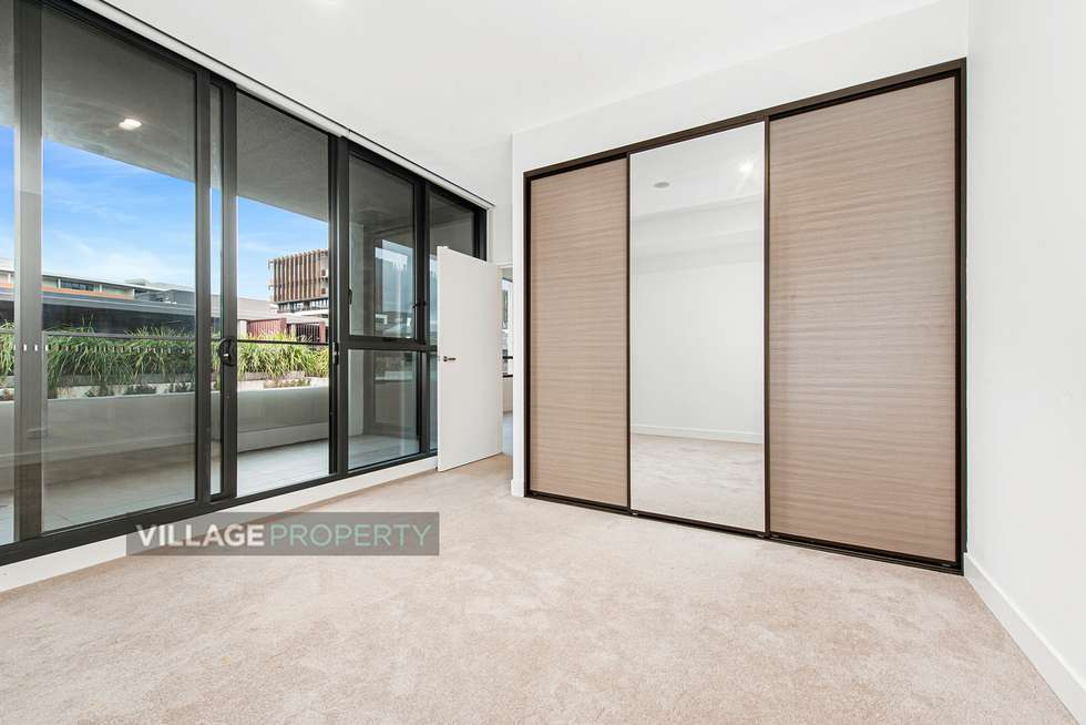 Third view of Homely apartment listing, F323/1 Broughton Street, Parramatta NSW 2150