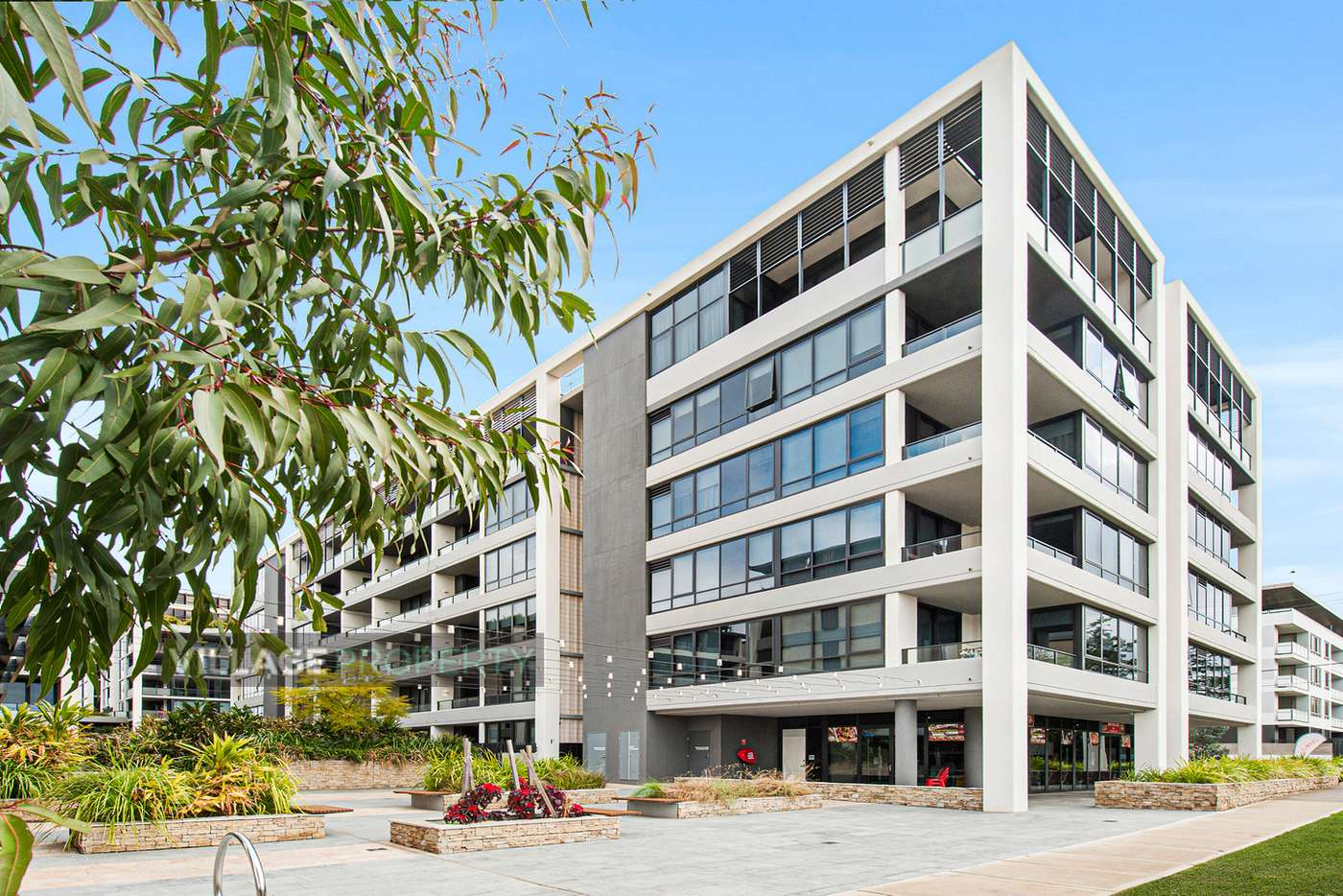 Fifth view of Homely apartment listing, F323/1 Broughton Street, Parramatta NSW 2150