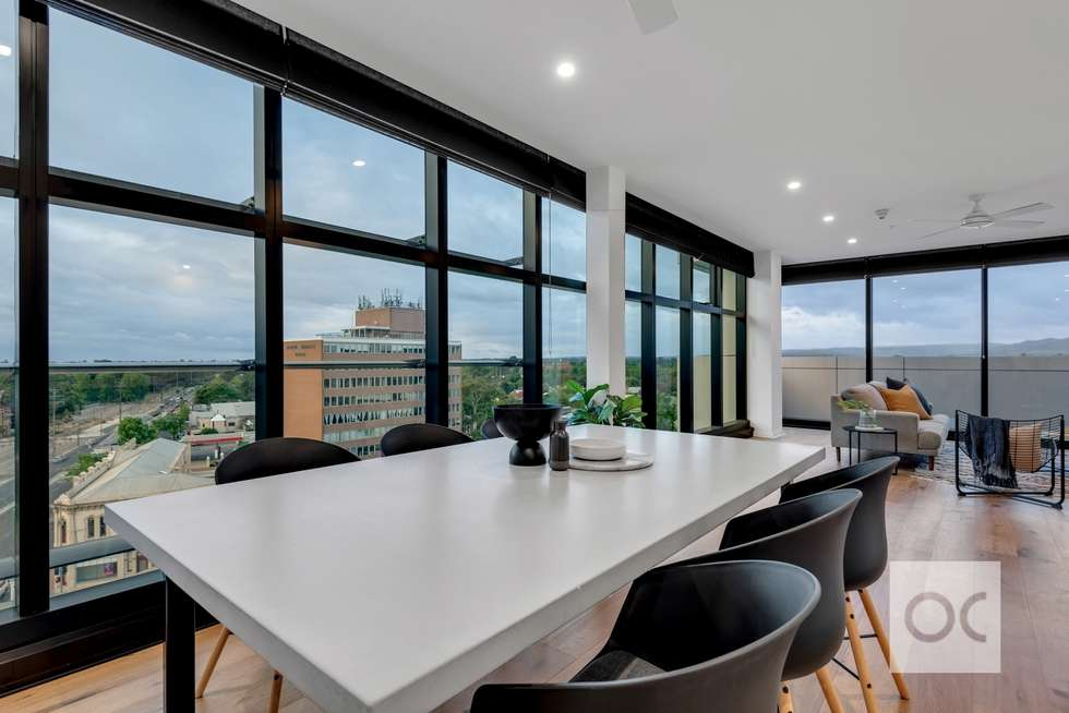 Fourth view of Homely apartment listing, 701/1 King William Street, Kent Town SA 5067