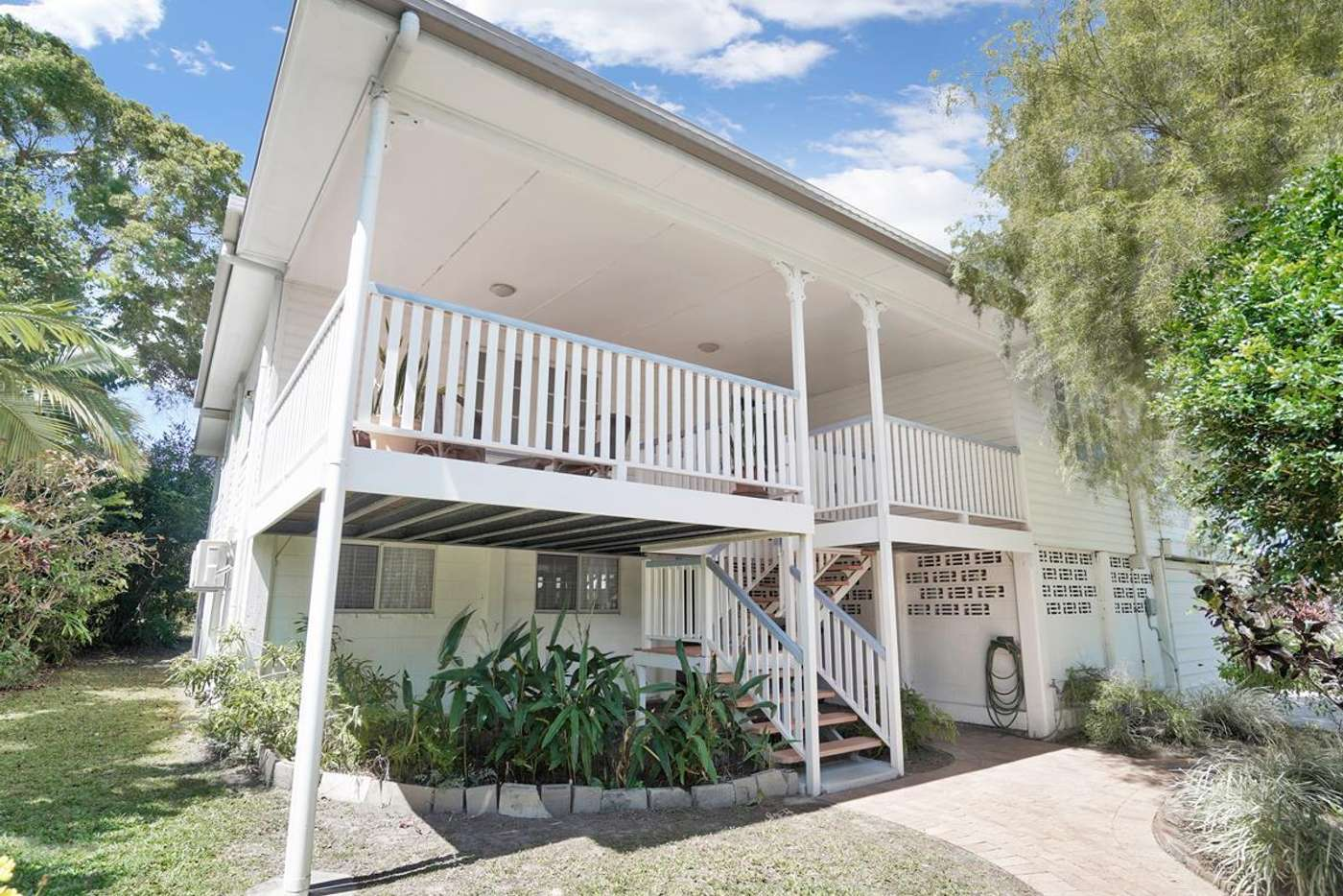 Main view of Homely house listing, 14 Crowther Street, Whitfield QLD 4870
