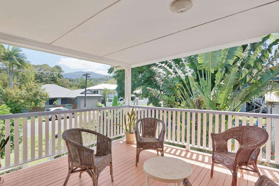 Second view of Homely house listing, 14 Crowther Street, Whitfield QLD 4870