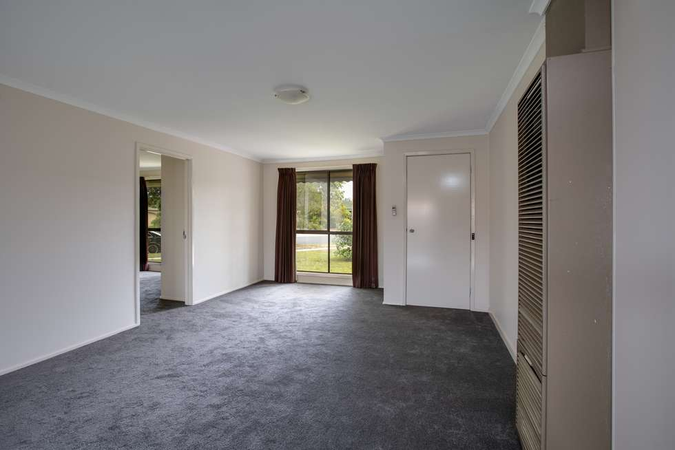 Second view of Homely unit listing, 1/9 Highland Crescent, Wodonga VIC 3690