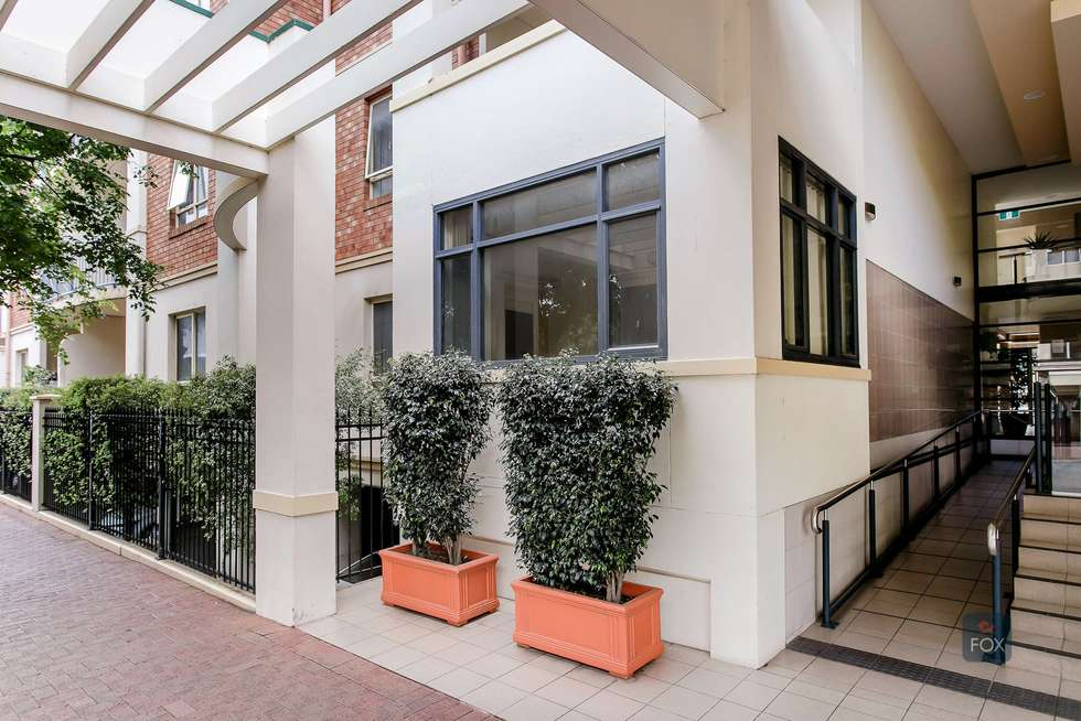 Fourth view of Homely apartment listing, 1B/188 Carrington Street, Adelaide SA 5000
