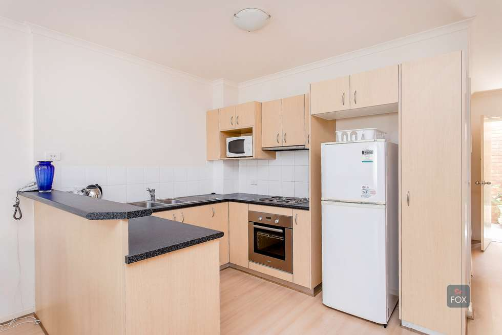 Fifth view of Homely apartment listing, 1B/188 Carrington Street, Adelaide SA 5000