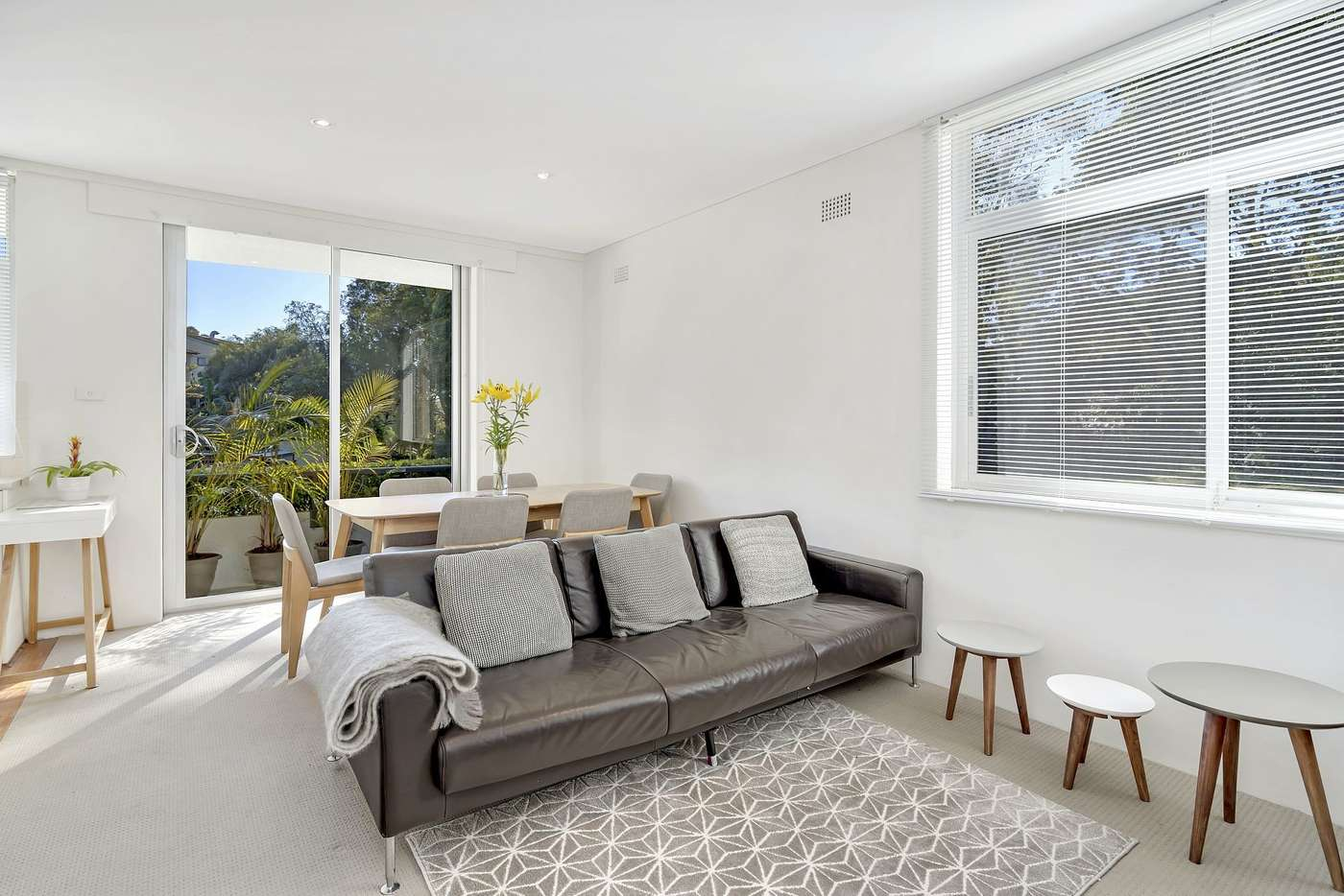 Main view of Homely apartment listing, 3/111 Young Street, Cremorne NSW 2090