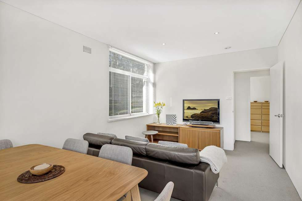 Second view of Homely apartment listing, 3/111 Young Street, Cremorne NSW 2090