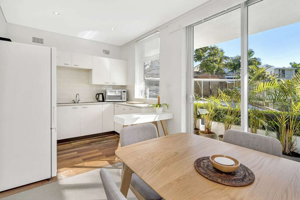 Third view of Homely apartment listing, 3/111 Young Street, Cremorne NSW 2090