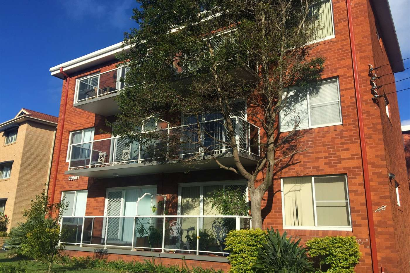Main view of Homely house listing, 1/44 Ewos Parade, Cronulla NSW 2230