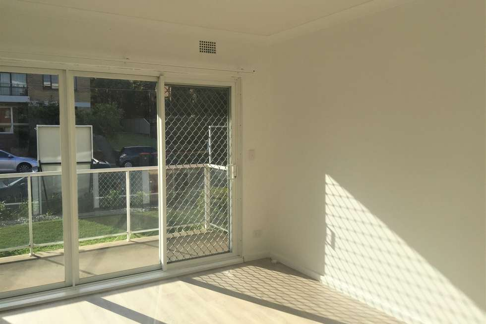 Second view of Homely house listing, 1/44 Ewos Parade, Cronulla NSW 2230