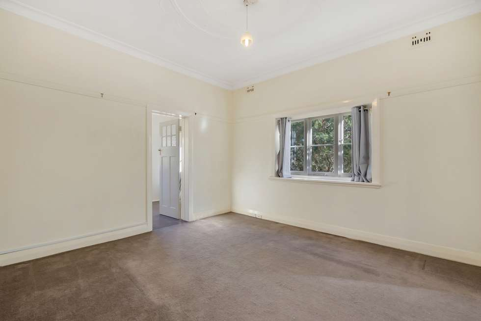 Second view of Homely unit listing, 4/413 Glebe Point Road, Glebe NSW 2037